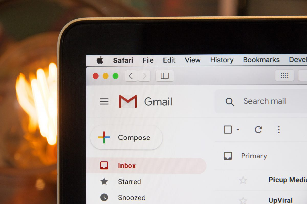 email marketing gmail